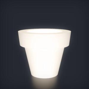 Светящееся кашпо Boach S