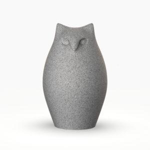 Декор настольный Cat серый