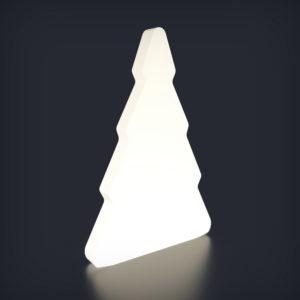 Светящаяся ель Christmass Tree 500 W