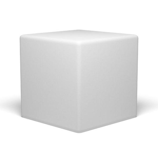 Куб Piazza 600 W белый