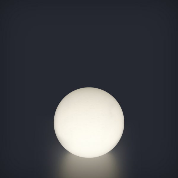 Светящийся шар 300 W