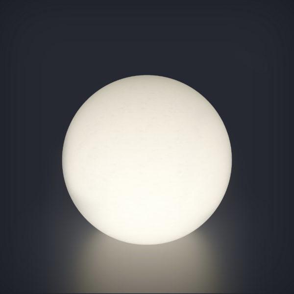 Светящийся шар 600 W