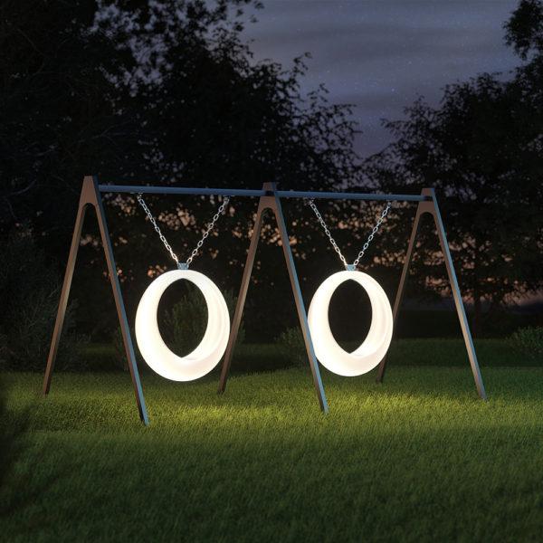 Ночные качели Ring